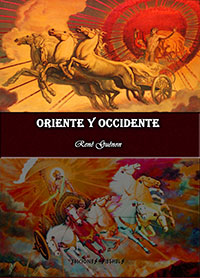 Oriente y Occidente - René Guénon